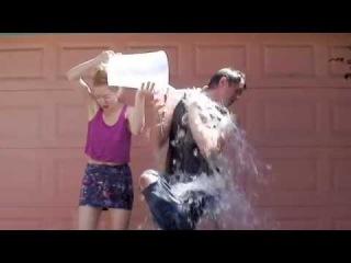 Chad Lindberg's ALS Ice Bucket Challenge