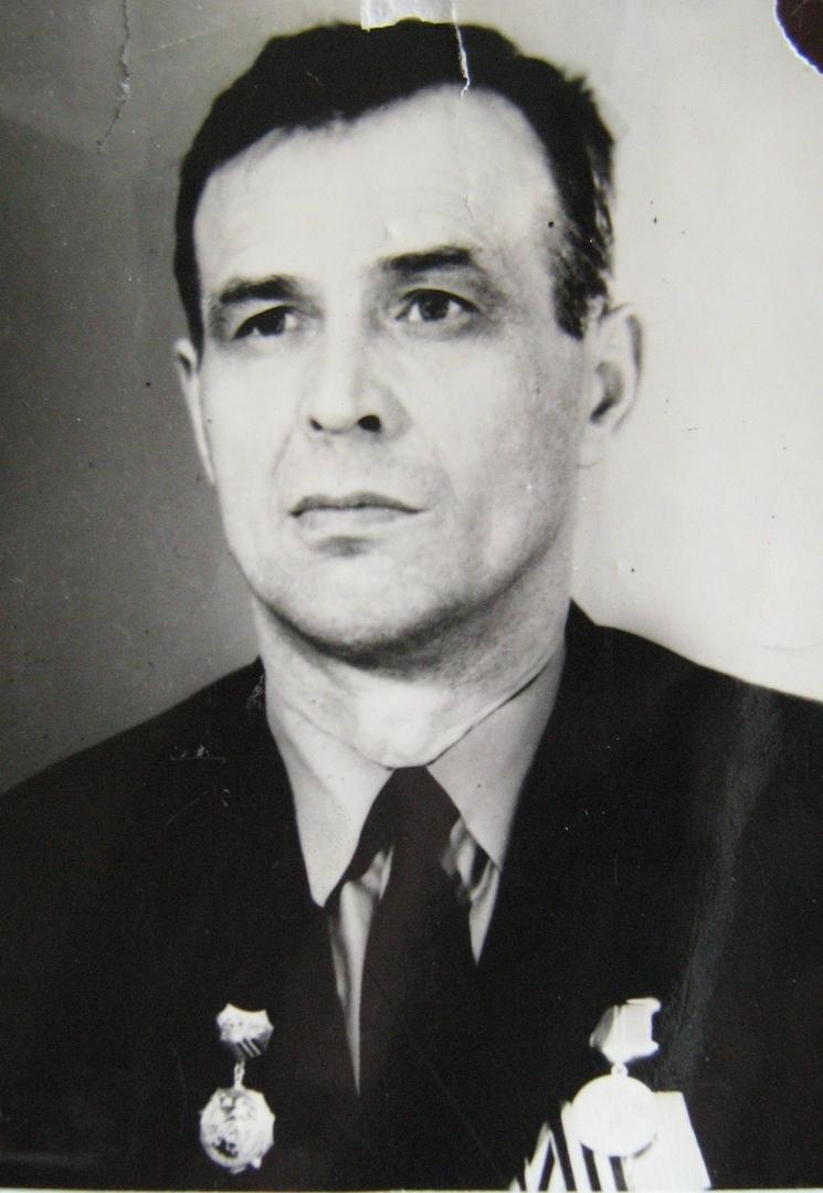 Павшок Никифор Павлович