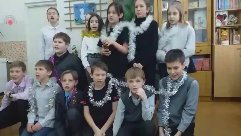 Битва хоров 5 г