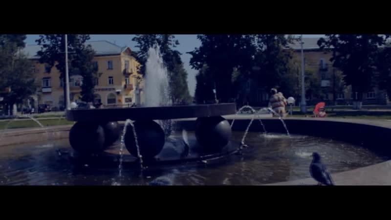 Гознак фонтан Краснокамск 2005 год