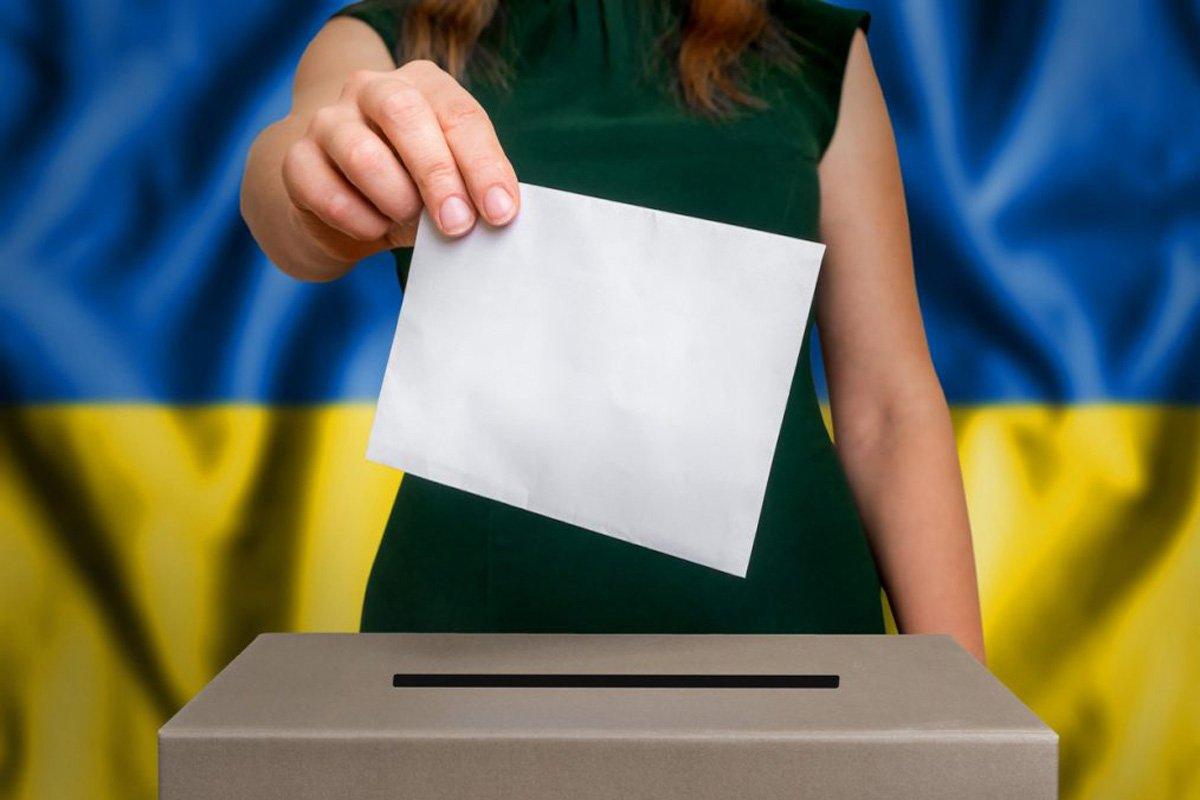 В Луганской области на выборы явилось 24% избирателей: Данные по состоянию на 15:00