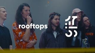 rooftops   17:55 сессии