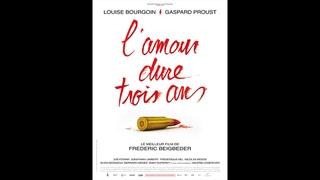 L'AMOUR DURE TROIS ANS (2011) WebRip en Français (HD 1080p)