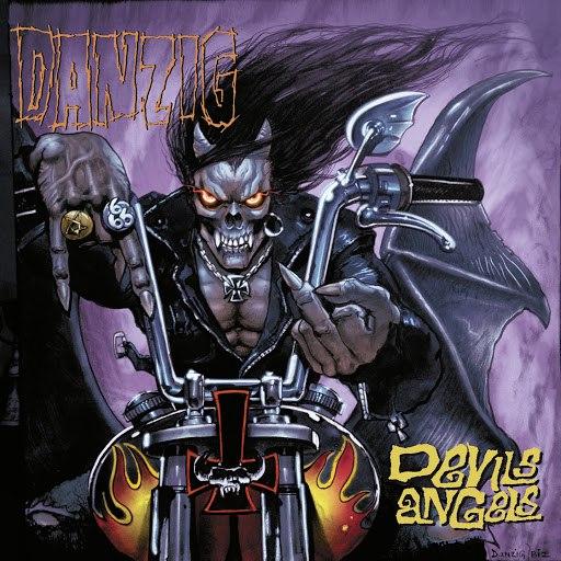 DANZIG альбом Devil's Angels