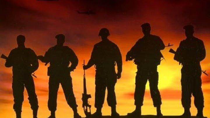 Разорвало тишину Памяти 6 й роты ВДВ