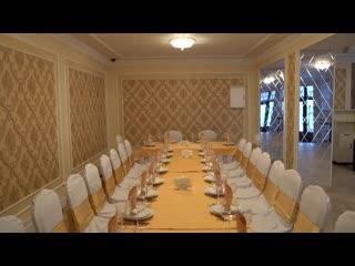 Ресторан Merzen, банкетный зал, vip залы, и только правильное мясо! Г. Калуга, ул. Анненки, д. 3 ресторан Мерцен