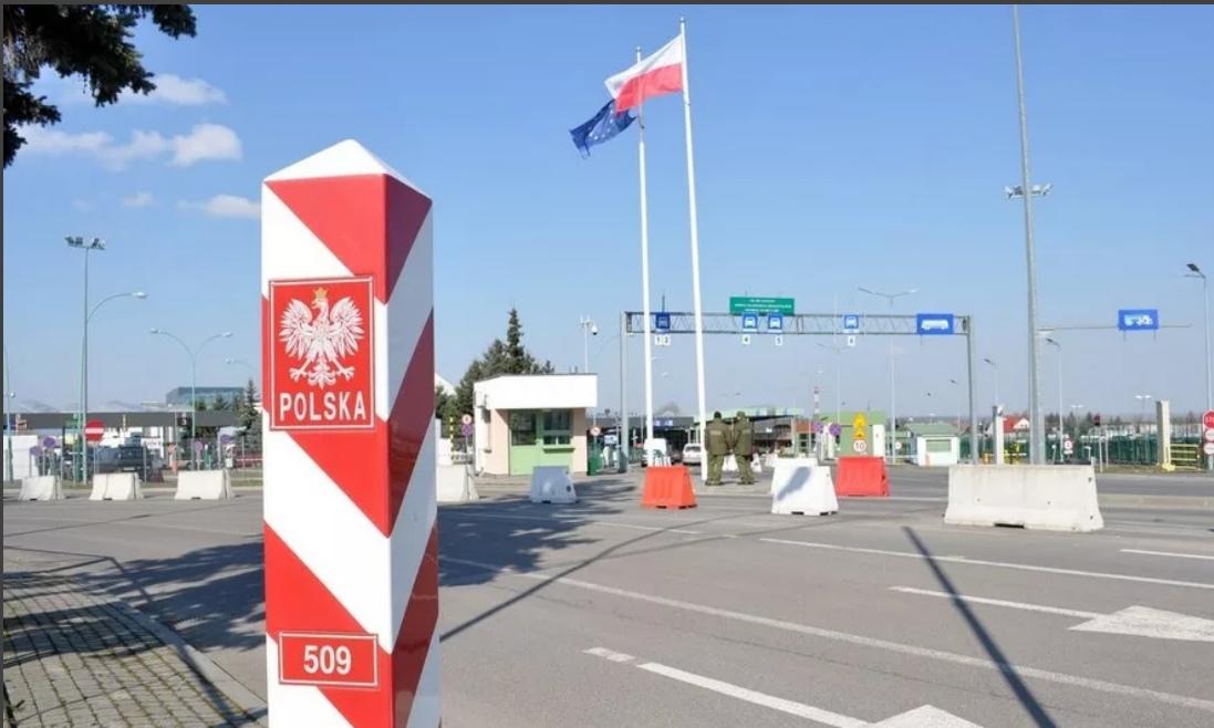 Период карантина и изоляции в Польше сократят до 10 дней