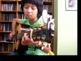 (Don Ross) Blue Bear - Sungha Jung_xvid