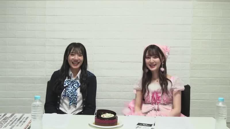 201009 NMB48 10-shuunen Concert Online Haishin Kanshou no Susume!