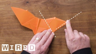 How to Fold Five Incredible Paper Airplanes | WIRED