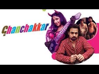 Ghanchakkar - Un ladron sin fortuna (2013)