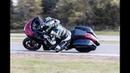 MotoAmerica - Drag Specialties King of the Baggers Race, Laguna Seca Raceway, Oct 24th 2020