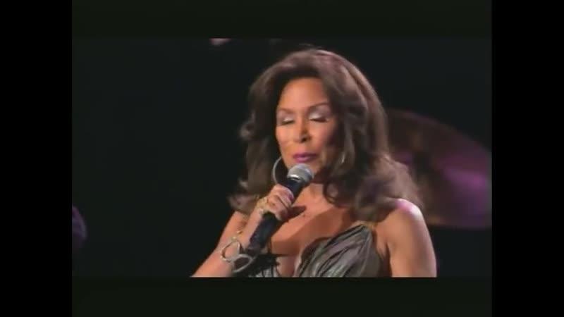 Freda Payne at Montreux Jazz Festival - Honeysuckle Rose