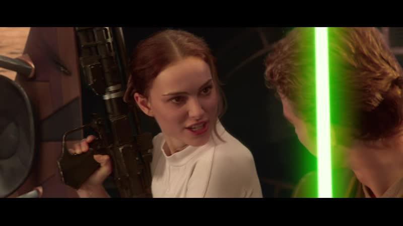 Скорее это агрессивные переговоры Звёздные Войны для ВП