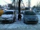 Фотоальбом Константина Маркова