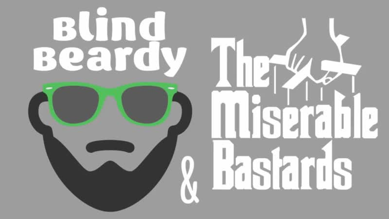 Blind Beardy And The Miserable Bastards One Rupee Vova's Song LIVE 720 X 1280 mp4