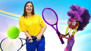 Куклы Hairdorables HAIRMAZING - Новое видео распаковка для девочек: классные игровые наборы