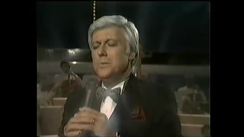 Jack Jones sings Michel Legrand What are you doing the rest of your life