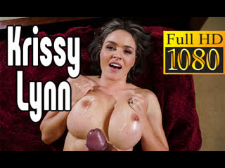 Krissy Lynn Секс со зрелой мамкой секс порно эротика sex porno milf brazzers anal blowjob milf anal секс инцест трахнул