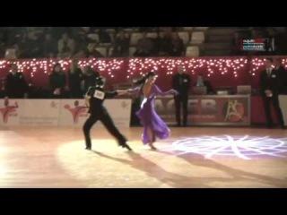 Salou'13 - Guillem Pascual & Rosa Carn, Samba (HD)