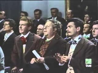 Alfredo Kraus La donna e mobile Rigoletto 1958