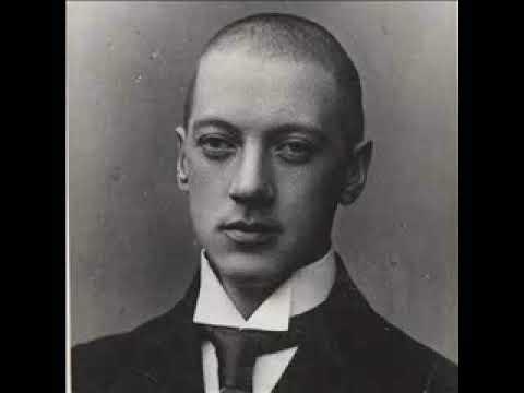Николай Гумилёв читает свои стихотворения