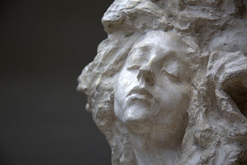 Афиша Самара Скульптурная мастерская «Форма стихии»