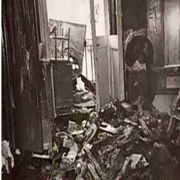 Расстрел 15-летнего убийцы Двойное убийство Аркадий Нейланд совершил в Ленинграде за день до своего 15-летия 27 января 1964 года. День рождения он встретил по дороге в Москву, куда выехал
