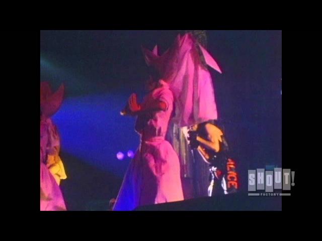 Alice Cooper Nurse Rozetta Live 1979