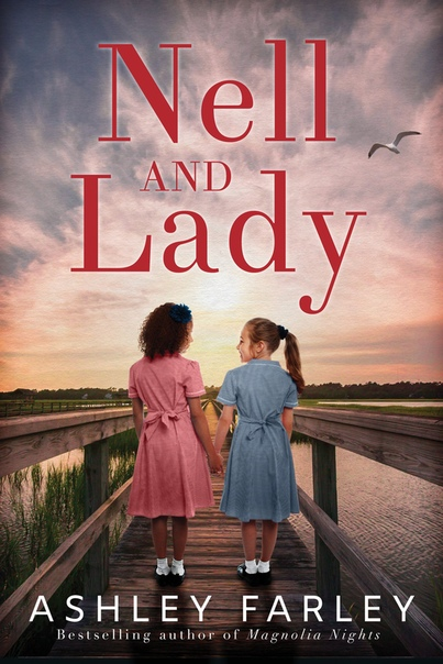 Nell and Lady