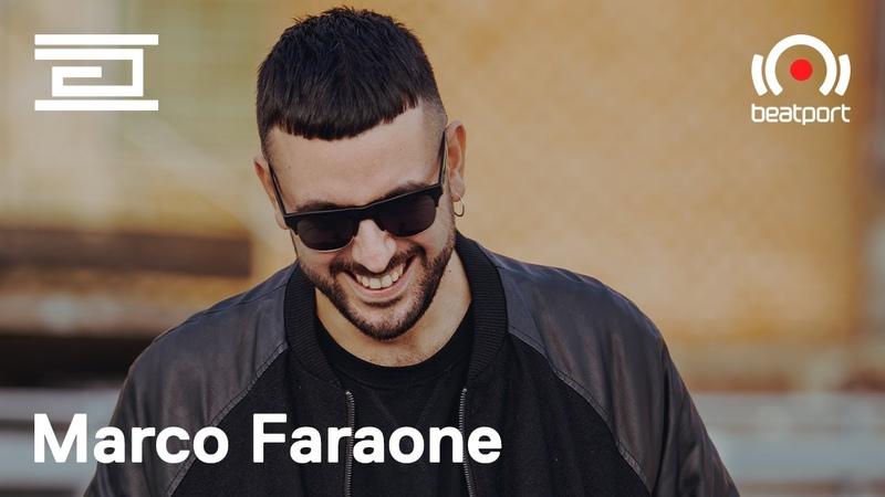 Marco Faraone DJ set Drumcode Indoors III @Beatport Live 2020