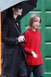 Майкл и Принс, 2009 г.