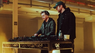 Gorgon City - Live from Printworks, London (We Dance As One NYE)