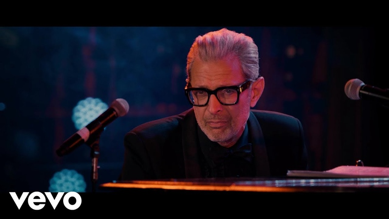 Jeff Goldblum The Mildred Snitzer Orchestra - Cantaloupe Island (Live)
