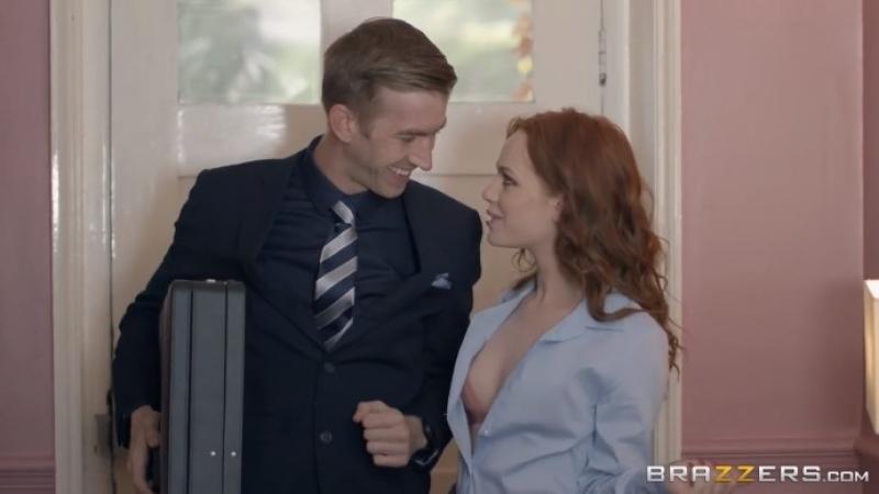Pleasuring The New Partner [Ella Hughes, Danny D] (Teen, Cheating, Butt, Ass, Tits, Boobs, Brazzers)
