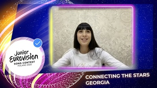 Connecting the stars: Sandra Gadelia from Georgia answers your questions!