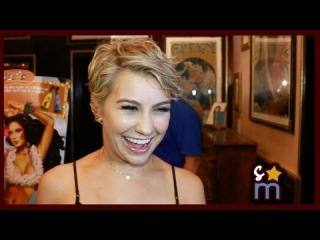 Chelsea Kane Wants Musical Episode of BABY DADDY
