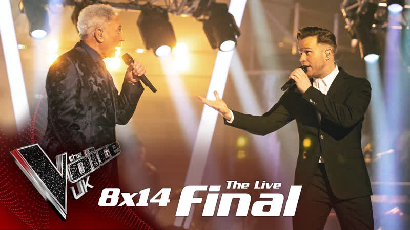 The Voice UK - 8x14 - ENG HD