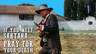 Gunfighters Die Harder | WESTERN | English | Free Cowboy Movie | Spaghetti Western | Full Movie