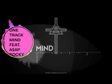 Asap Rocky &amp 30 Seconds To Mars - One Track Mind