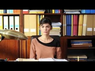 DELICACY Trailer (Audrey Tautou MOVIE)