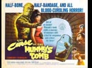 The Curse of the Mummy's Tomb (1964) Terence Morgan, Ronald Howard, Fred Clark