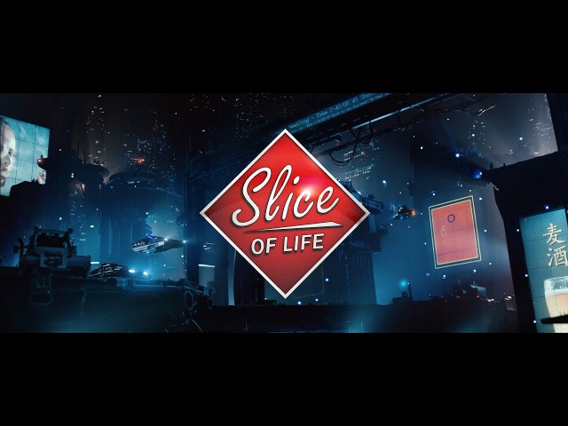 Slice of Life Official Trailer