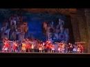 27.06.2018 Kremlin Ballet Кремлевский балет, CIPOLLINO (premiere, excerpts) Чиполлино (Премьера, фрагменты), part часть 1