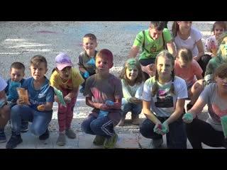 Сердобск ТВ - Фестиваль красок