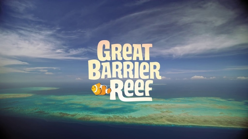 Great Barrier Reef Official IMAX Trailer