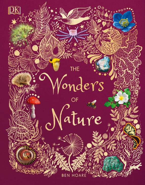 Ben Hoare - The Wonders Of Nature