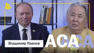 Аса. Владимир Павлов