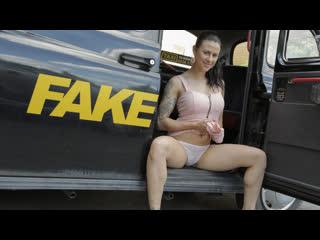 Female Fake Taxi Fanda [All Sex Porn Blowjob Milf Big Tits Ass Brunette Czech Amateur Public Car POV Hardcore Cumshot секс порно