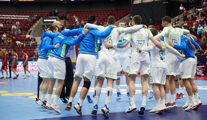 ЧЕ-2020. 50 процентов ответов: норвежцы в полуфинале, словенцы в олимпийском отборе, изображение №3